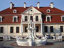 Svente庄园