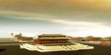 东汉洛阳皇城南宫