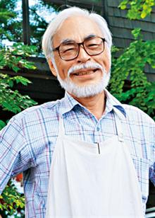 宫崎骏-创作《起风了》的1000个日夜