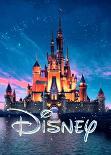 美国印象:华特·迪士尼