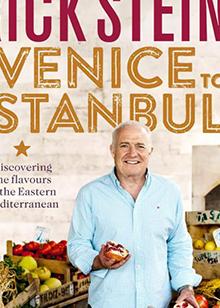 里克·斯坦的威尼斯-伊斯坦布尔美食之旅