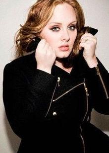 Adele新砖访谈