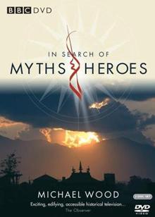 揭秘神话与英雄